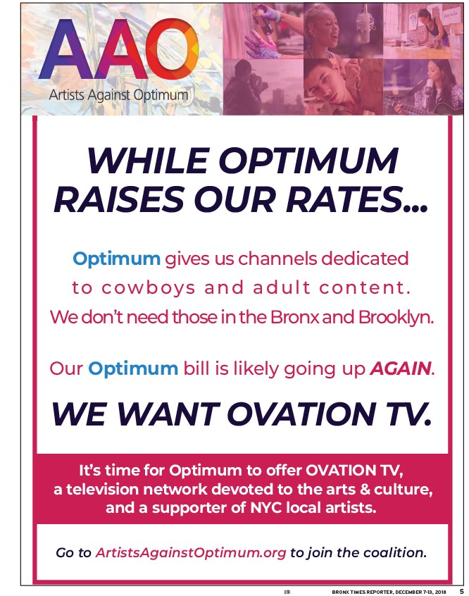 Optimum Hd Channels