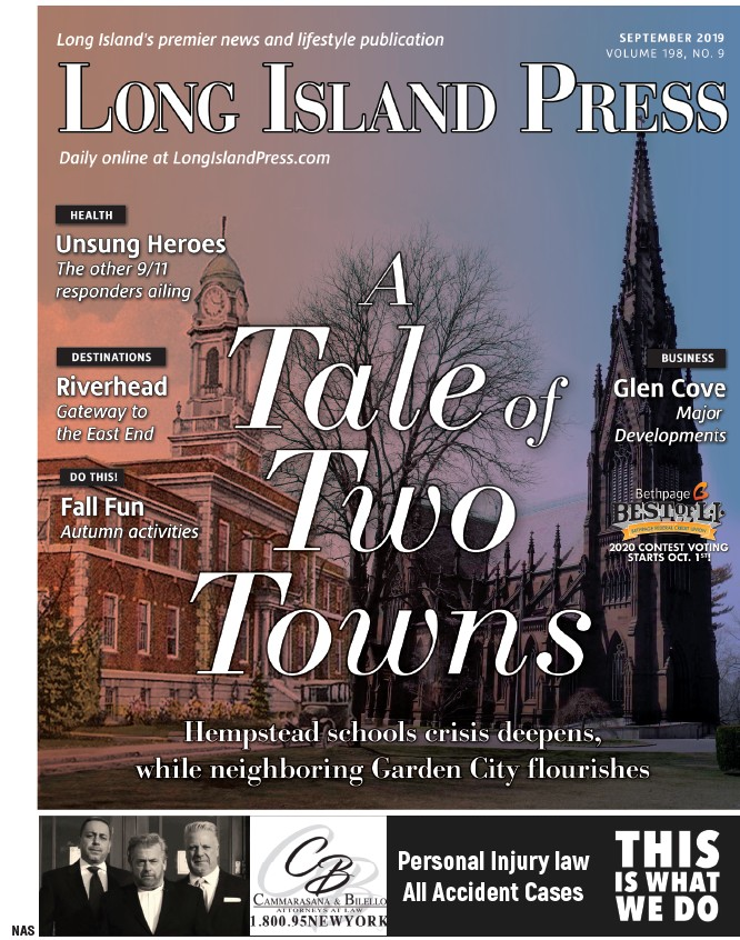 Long Island Haunts: 13 Creepiest Haunted Places on Long Island